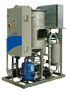 Heat-Pump-Evaporators