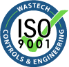 Wastech ISO Logo FINAL