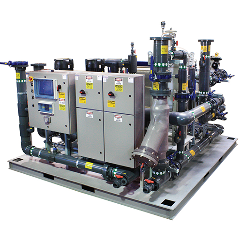 Process Chilled Water Systems